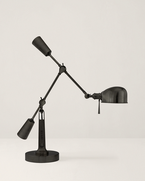 Produt Image 0.0. Home Décor Lighting RL U002767 Boom Arm Table Lamp. Ralph  Lauren Home