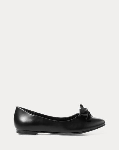34df1174c Girls' Shoes in Sizes 2-16 | Ralph Lauren