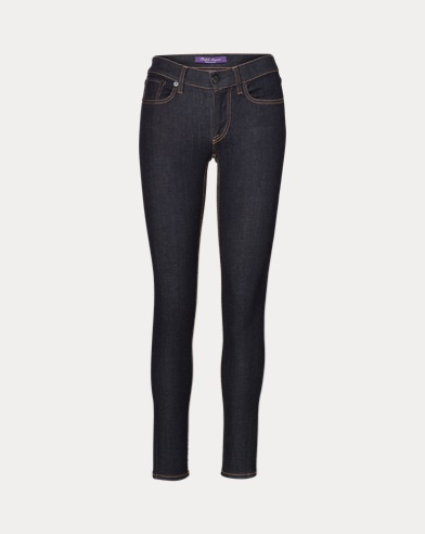 Skinny-Fit Jeans 400