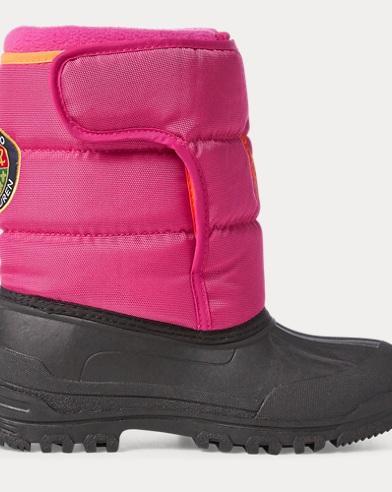 Hamilton II Snow Boot
