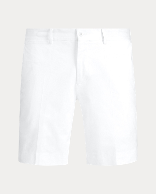 35369156fa Straight Fit Chino Short | Shorts Shorts & Swimwear | Ralph Lauren