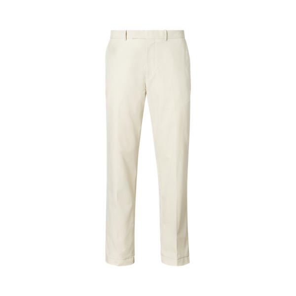 폴로 랄프로렌 RLX 골프 바지 Polo Ralph Lauren Classic Fit Stretch Twill Pant,Basic Sand