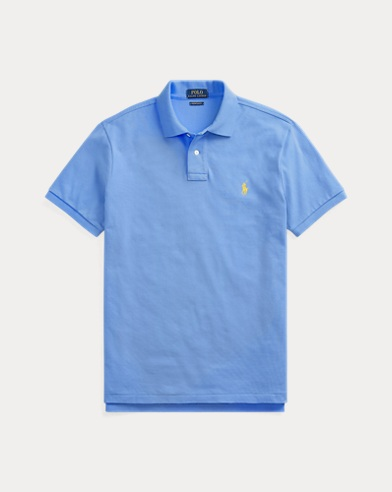 The Iconic Mesh Polo Shirt - All Fits