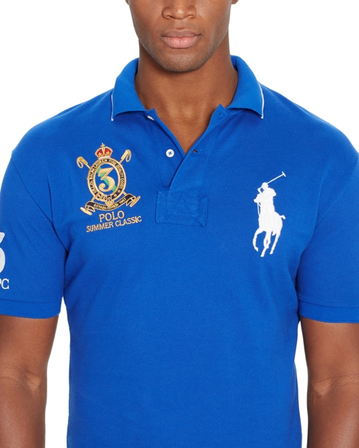Shirt Mesh Polo Fit Mesh Classic Fit Classic m8vn0ONw