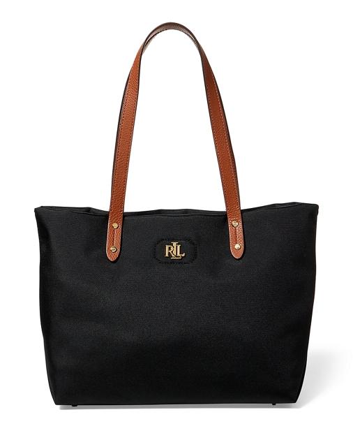 a367cf251e Lauren Nylon Bainbridge Shopper 1