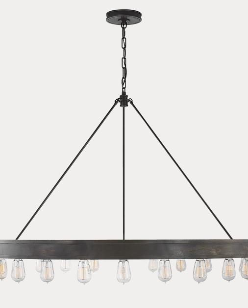 Produt Image 0 Home Décor Lighting 50 Roark Chandelier Ralph Lauren