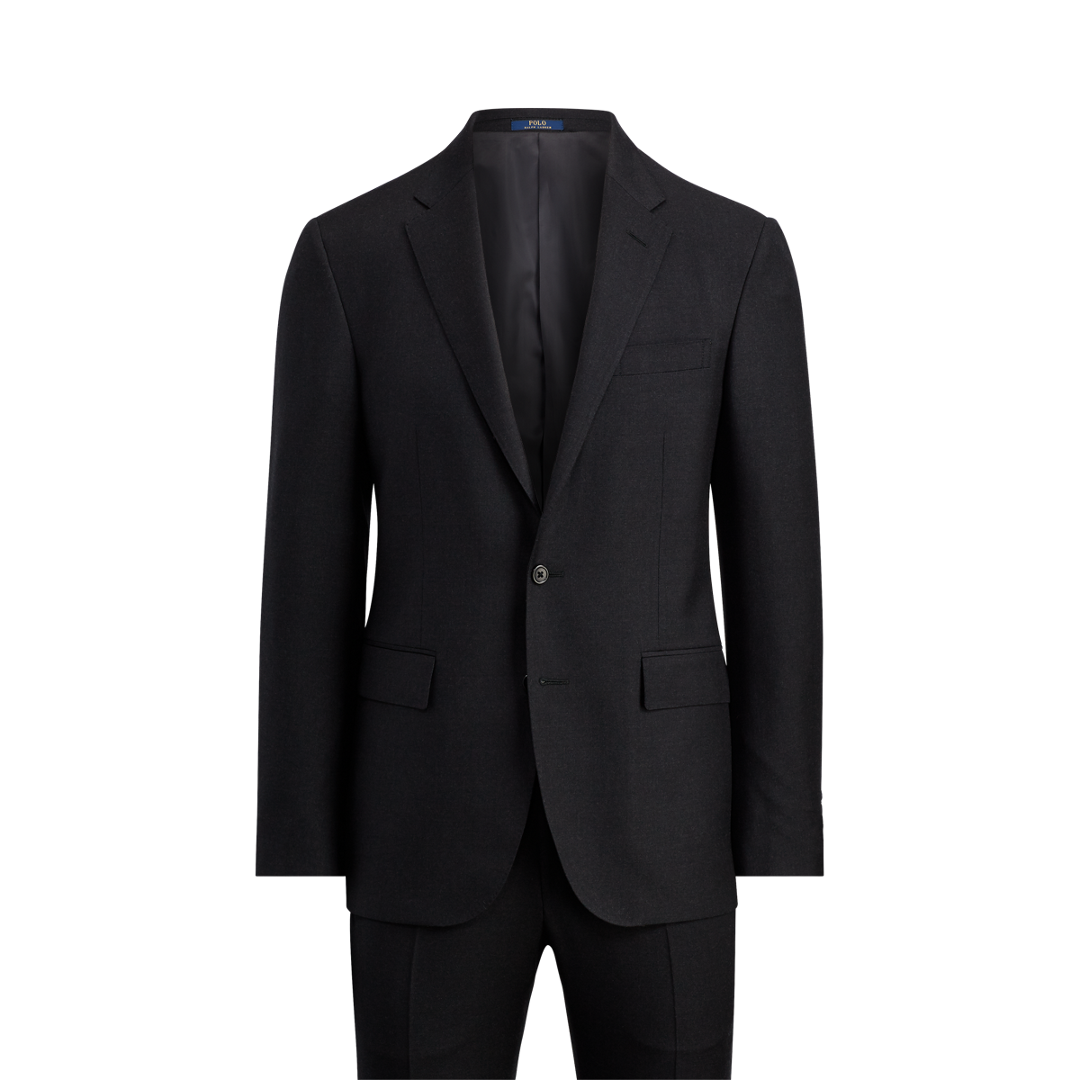 fc03f8ce7 Polo Wool Twill Suit