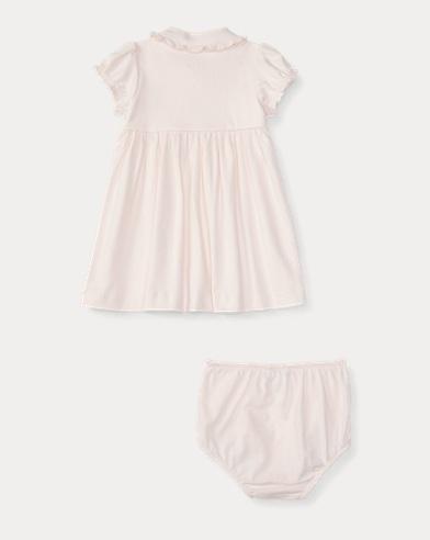 79e93553c9188 Vêtements bébé fille Ralph Lauren - Robes