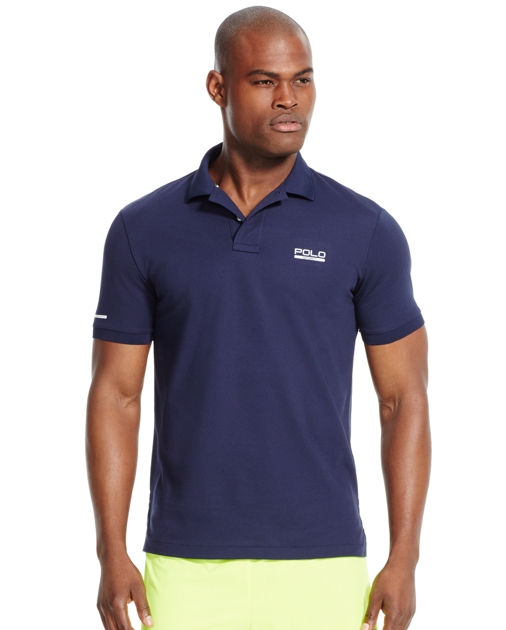 Polo Sport Big   Tall Classic Fit Polo 1 794326852bf2