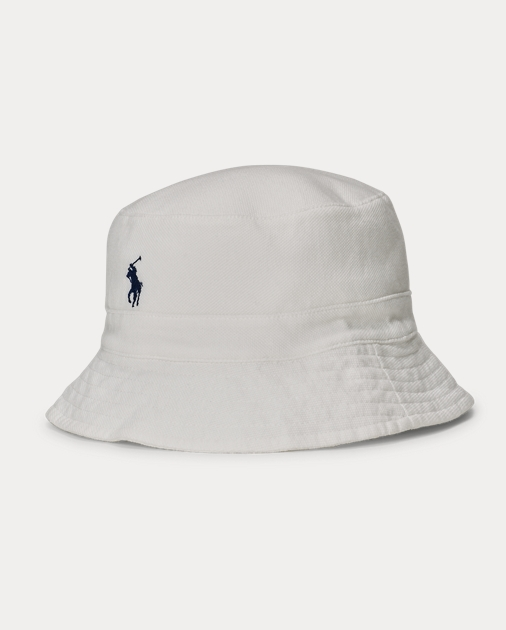 cf1afc021 Cotton Mesh Bucket Hat