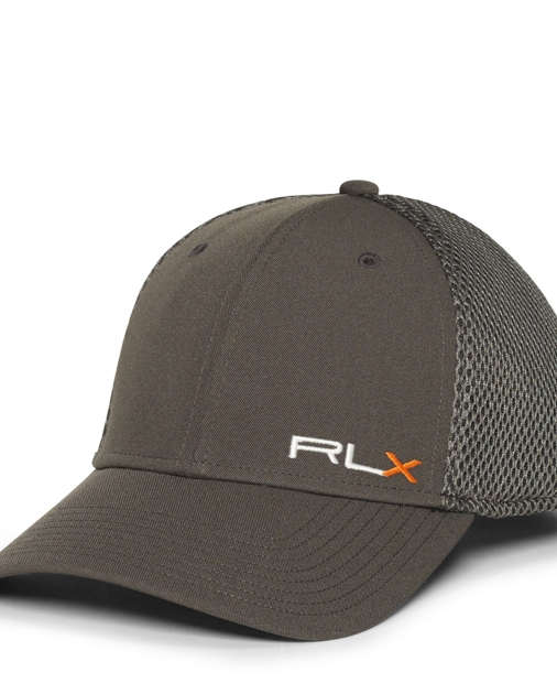 c16f071b67b0c RLX Golf RLX Flex Fit Golf Cap 1