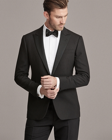 781de1b8f Men s Suits   Tuxedos in Wool