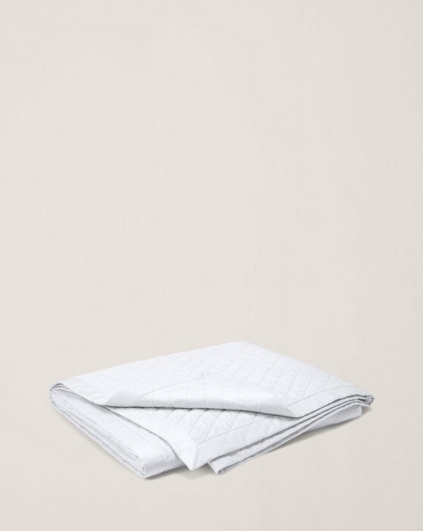 Bedford Quilted Coverlet