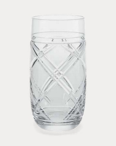 Brogan Classic Highball Glass