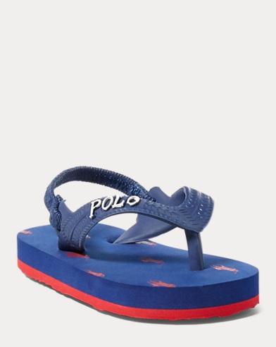 Camino Flip-Flop