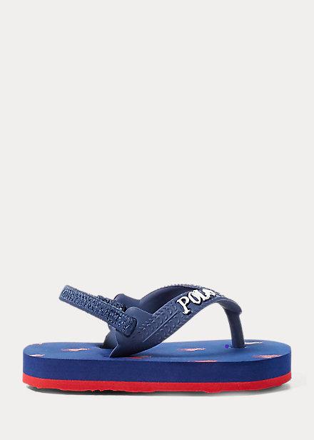 Polo Ralph Lauren Camino Flip Flop