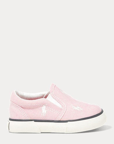 Bal Harbour Slip-On Trainer
