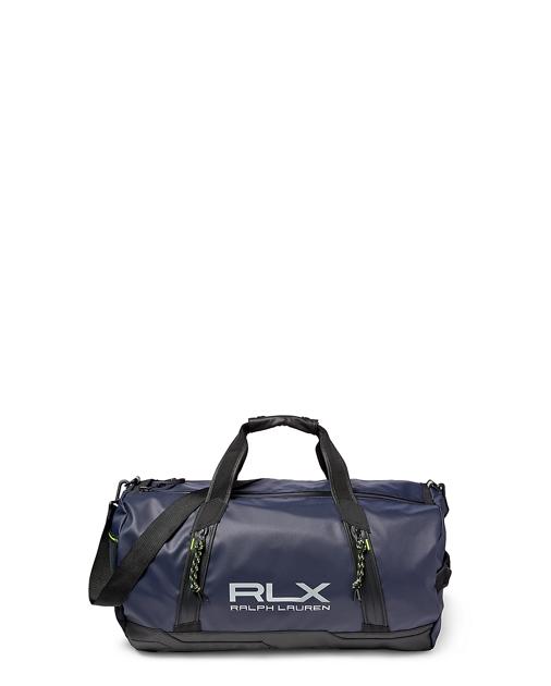 f8a59d93a31 RLX Water-Resistant Duffel Bag