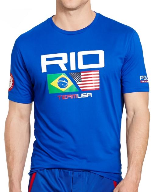 e8554b2957 Team USA Graphic T-Shirt