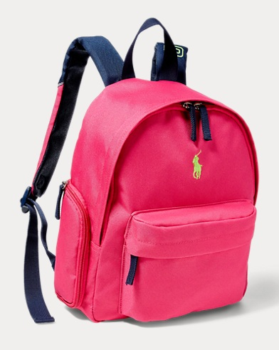 Small East Hampton Backpack
