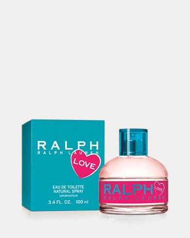 Ralph Love 3.4 oz. EDT Spray