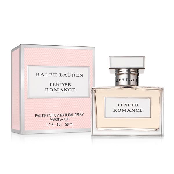 Ralph Lauren Tender Romance 1.7 Oz. Edp Pink 1.5 Oz