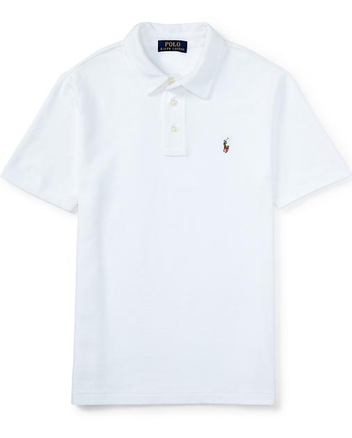dec77622f8f51 Hampton Knit Oxford Shirt
