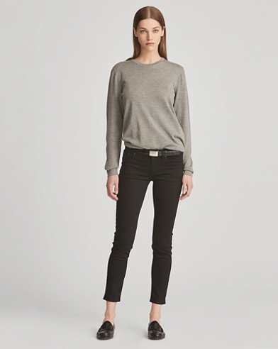 Jeans skinny 400 alla caviglia
