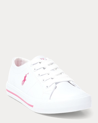 Scholar Canvas Sneaker