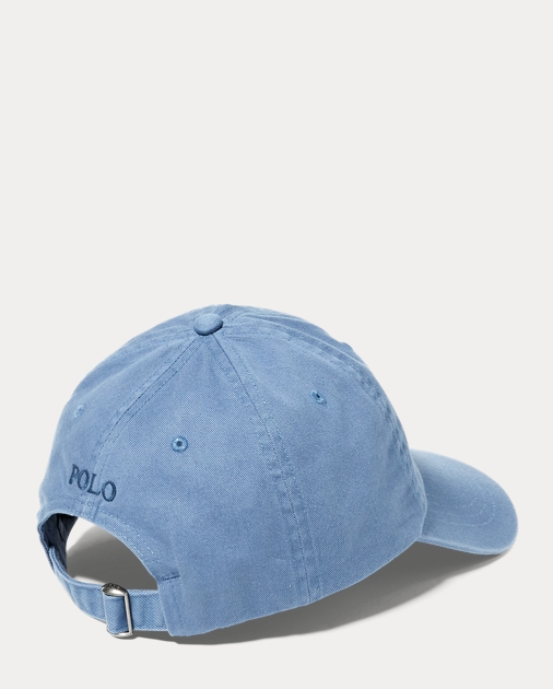 1c576d4f8c6 Men s Polo Signature Pony Baseball Cap