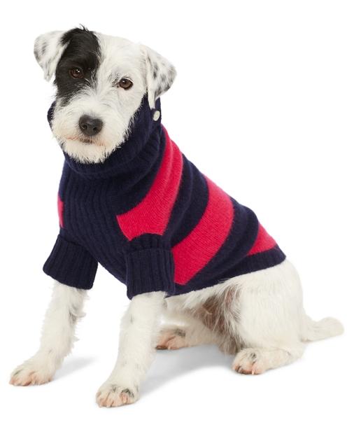 Wool Cashmere Dog Sweater Apparel The Pup Shop Ralph Lauren