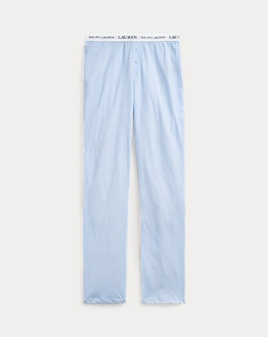 Cotton Jersey Sleep Pant