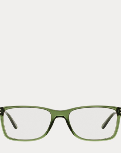 Polo Square Eyeglasses