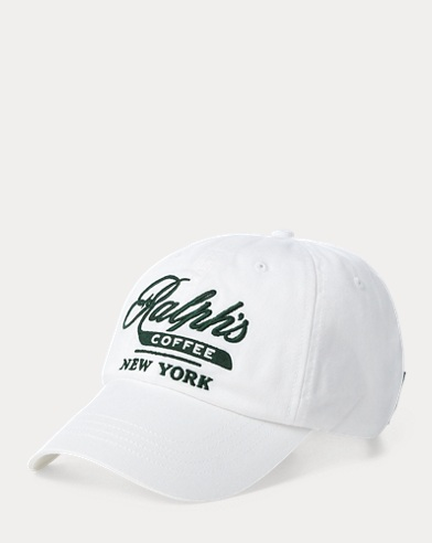 Ralph's Coffee Hat