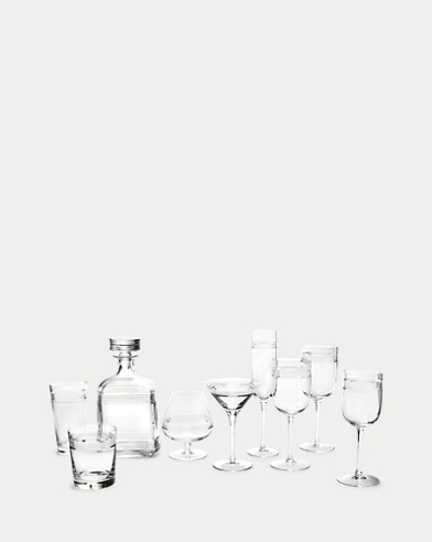 Bentley Barware Collection