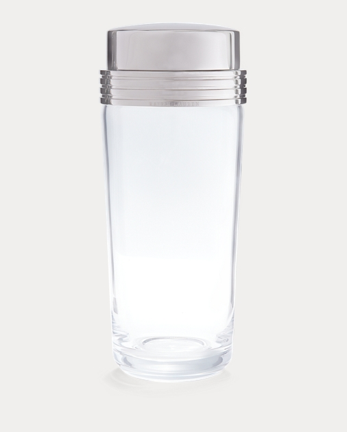 Bentley Glass Cocktail Shaker