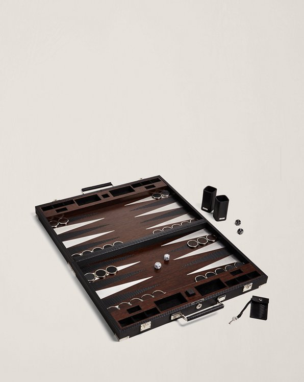 Jeu de backgammon Sutton