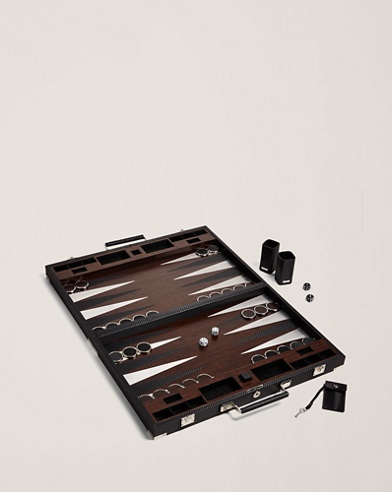 Backgammon-Set Sutton