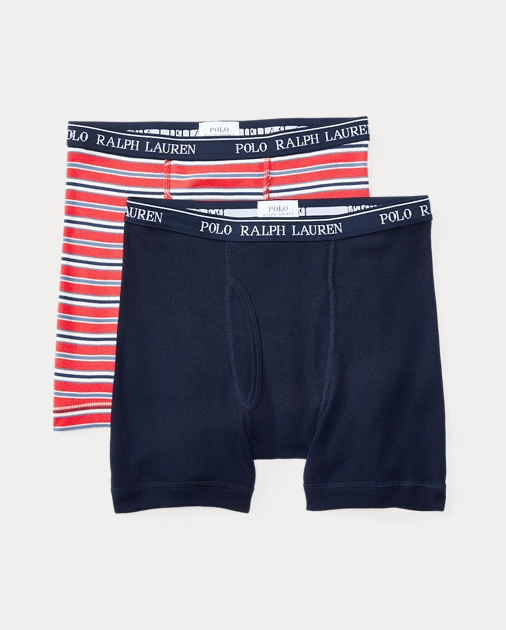 a2f5a42849bcd Boys Cotton Boxer Brief 2-Pack 1