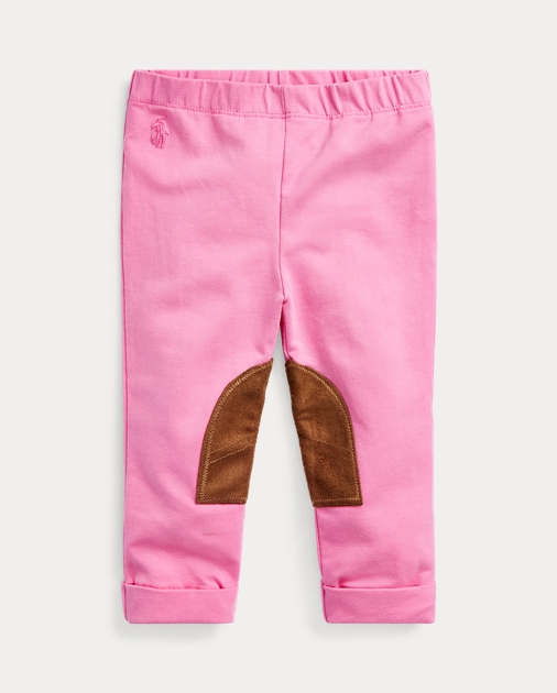 a7132f7e12 Stretch Jersey Legging | Leggings, Shorts & Pants BABY GIRL (0-24 ...