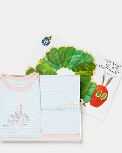 Bedtime 4-Piece Gift Set