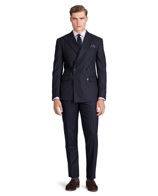 Wool Suit Breasted Polo Double 2EHYWD9I