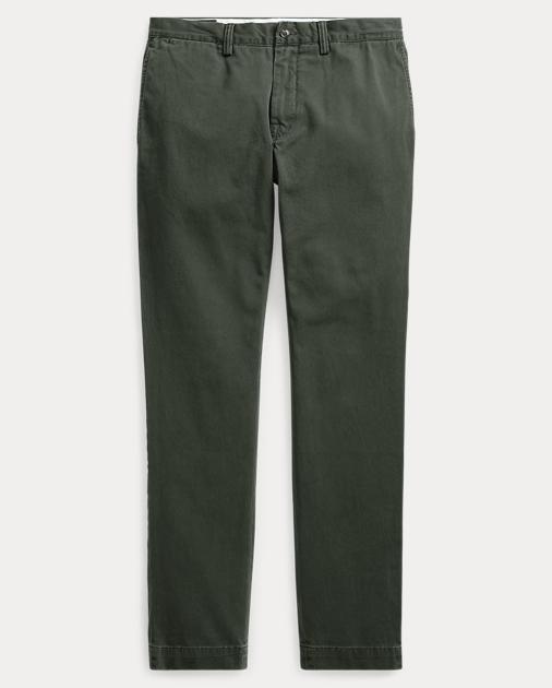 ca84c5a67e3ad Polo Ralph Lauren Slim Fit Cotton Chino 1