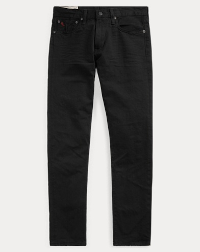 7c3b740e0 Men's Jeans & Denim in Slim Fit & Straight Leg | Ralph Lauren