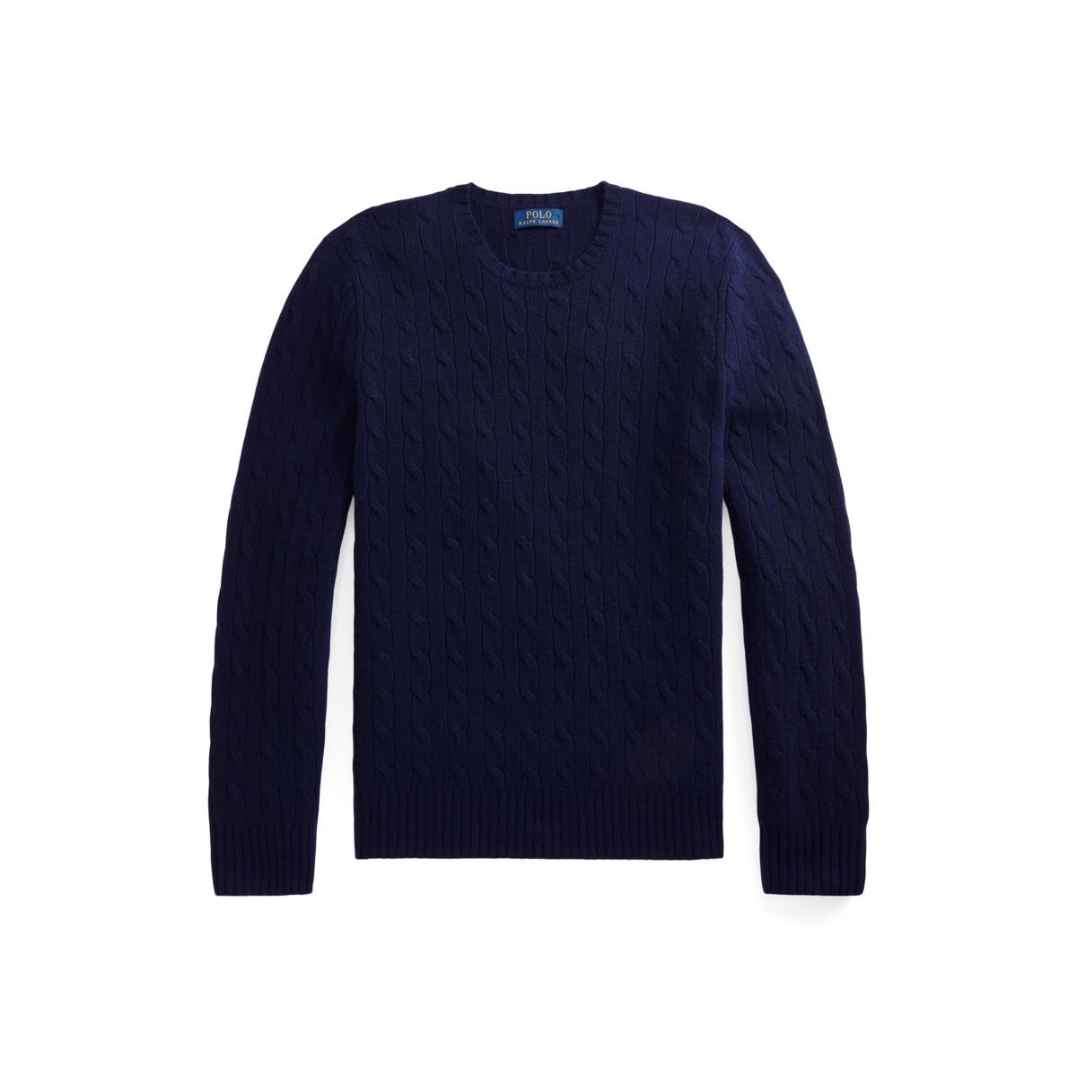 89a1b298a Cable-Knit Cashmere Sweater