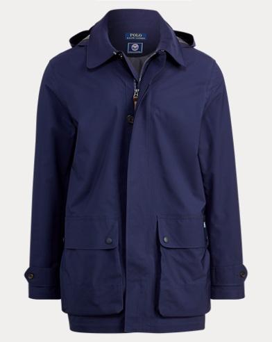 Wimbledon Raincoat
