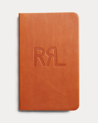 Riley Calfskin Notebook