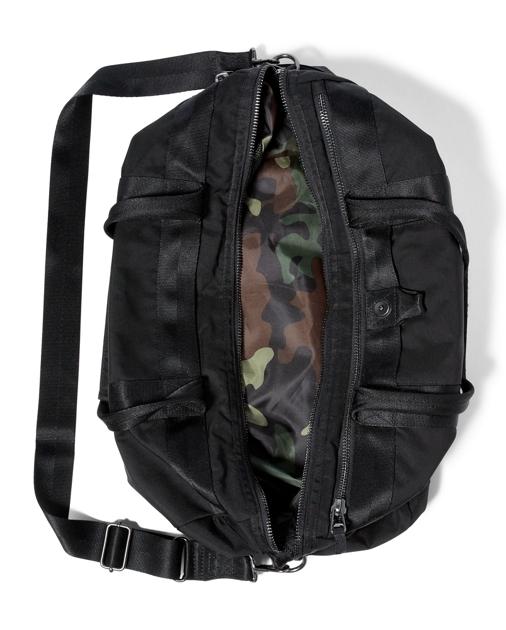 ff10e4d30f25 Polo Ralph Lauren Military Nylon Duffel Bag 3