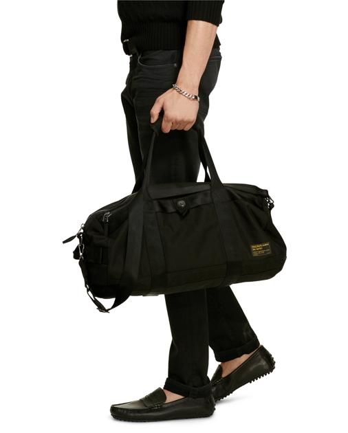 293e107a1e9b Polo Ralph Lauren Military Nylon Duffel Bag 5