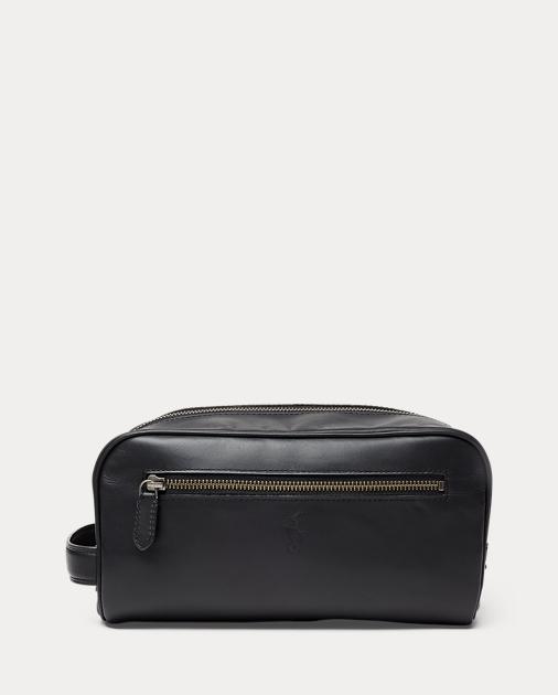 74af976d45 Polo Ralph Lauren Leather Shave Kit 1